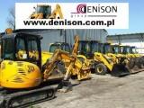 JCB 8016- www.denison.com.pl