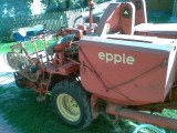 Kombajn Epple Mobile 211H