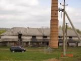 Ukraina.Cegielnia+kopalnia gliny(dzialka do 10ha)