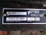 Sprzedam kosiarkę dyskowa KVERNELAND CM 247