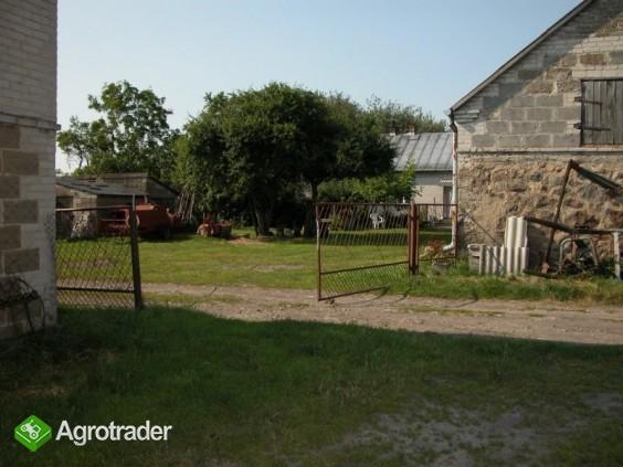Sprzedam gospodarstwo rolne z budynkami, mazowieckie - zdjęcie 2
