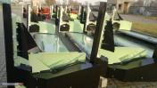 Stół do rzepaku Fortschritt E-512/E-514  Wydł. 80cm Wągrowiec MMiUR