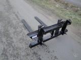 ładowacz czołowy tur-2011