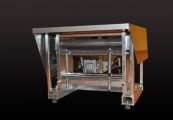 Maszyna TREZO HV do cięcia tytoniu i ziół