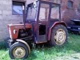 SPRZEDAM Ursus C-330 1978 r., po kap. remoncie