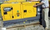 Agregat prądotwórczy, Atlas Copco, QAS 30