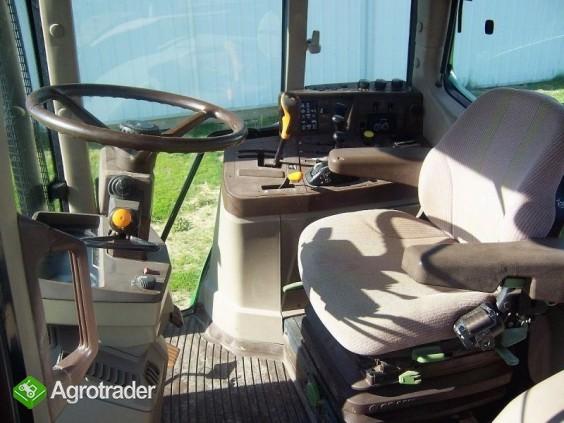 John Deere 6420 Traktor - zdjęcie 2