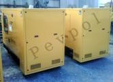 Agregat prądotwórczy, Caterpillar, Olympian, GEP65