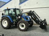 New Holland T5050 2006