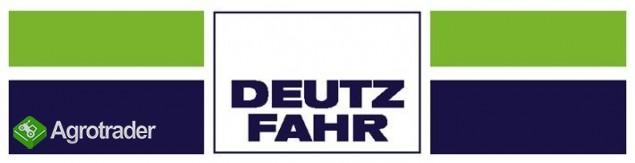 Deutz-Fahr DEUTZ FAHR, FAHR - 2013