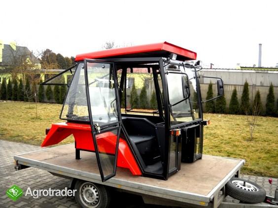 Kabiny  Ciągnikowe  Kabina  C-330 C330 C360 C-360 MTZ  Super  Ceny !!! - zdjęcie 3