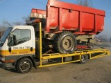 Transport URSUS 360 330 385 1224 1614 912 914 1014