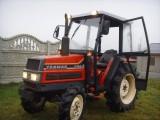 YANMAR F24 24KM traktor 4x4 Ładowacz TUR KUBOTA