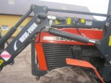 Ciągnik rolniczy URSUS 914